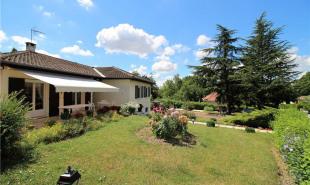 vente Maison / Villa 7 pièces Charbonnières-les-Bains