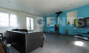 vente Maison / Villa 7 pièces Lizy-sur-Ourcq