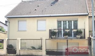 vente Maison / Villa 4 pièces Livry Gargan