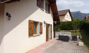 vente Maison / Villa 10 pièces Voglans