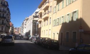 vente Appartement 3 pièces Nice