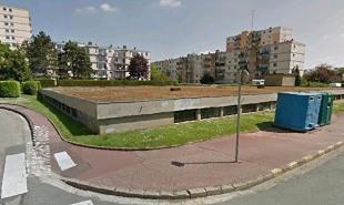 location Parking Mont Saint Aignan