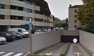 location Parking Viry-Châtillon