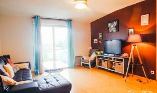 vente Appartement 2 pièces Muret