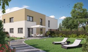 vente Maison / Villa 4 pièces Colmar