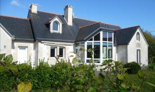 vente Maison / Villa 7 pièces Guisseny