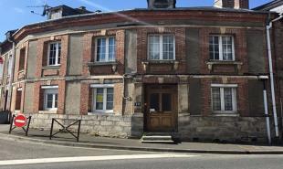 vente Maison / Villa 5 pièces Cany Barville