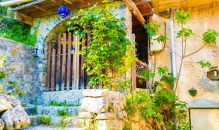 vente Maison / Villa 4 pièces Utelle