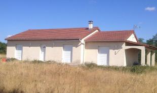 vente Maison / Villa 5 pièces Bourg le Comte