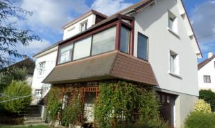 vente Maison / Villa 7 pièces Fleury sur Orne