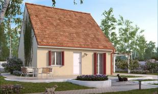 vente Maison / Villa 3 pièces Durtal