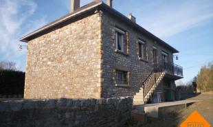 vente Maison / Villa 3 pièces Montmartin sur Mer