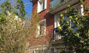 location Appartement 4 pièces Noisy le Sec