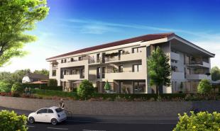 produit d'investissement Appartement 4 pièces Saint-Jean-de-Gonville