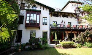 vente Maison / Villa 10 pièces Levallois Perret