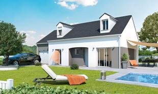 vente Maison / Villa 4 pièces Leuville sur Orge
