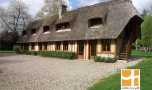 vente Maison / Villa 6 pièces Lieurey