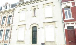 location Maison / Villa 8 pièces St Quentin