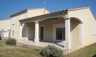 location Maison / Villa 4 pièces Bollene