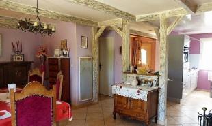 vente Maison / Villa 3 pièces Chaponnay