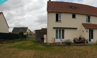vente Maison / Villa 7 pièces Saint-Andre-de-l'Eure