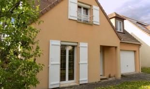 vente Maison / Villa 5 pièces Villenoy