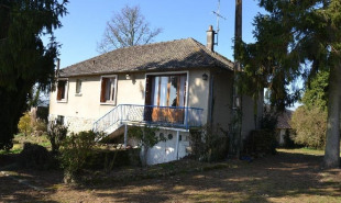 vente Maison / Villa 4 pièces Exmes