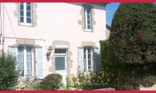 vente Maison / Villa 9 pièces Clisson