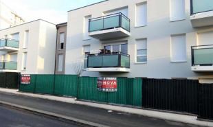 vente Appartement 3 pièces Garges-Lès-Gonesse