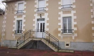 location Maison / Villa 6 pièces Migne Auxances