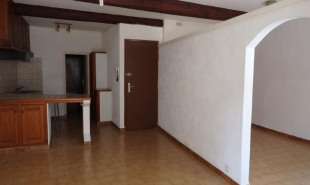 vente Appartement 1 pièce Villeneuve les Avignon
