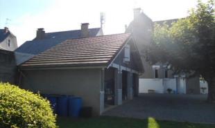 vente Maison / Villa 6 pièces Oloron Ste Marie