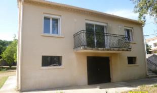 location Maison / Villa 3 pièces Nîmes