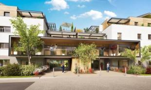 vente Appartement 4 pièces Annecy-le-Vieux