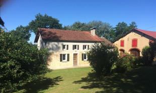 vente Maison / Villa 6 pièces Poudenx
