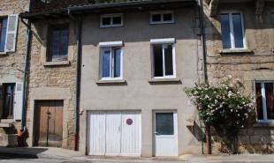 vente Maison / Villa 3 pièces Jujurieux