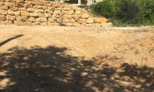 vente Terrain Bagnols sur Ceze