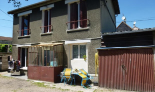 vente Maison / Villa 5 pièces Villeparisis