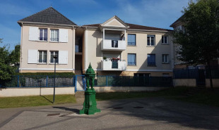 vente Appartement 2 pièces Saint-Brice-sous-Forêt