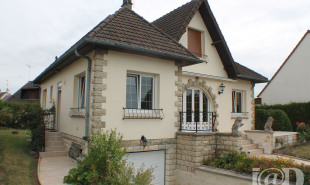 vente Maison / Villa 5 pièces Roye