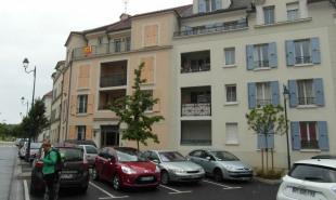 location Appartement 2 pièces Vaureal