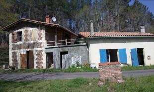 vente Maison / Villa 7 pièces Chamadelle