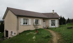 vente Maison / Villa 5 pièces Bras sur Meuse