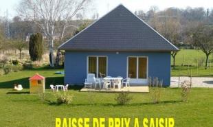 vente Maison / Villa 4 pièces Longueil
