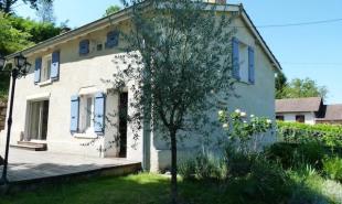 vente Maison / Villa 4 pièces Saint-Georges-d'Espéranche