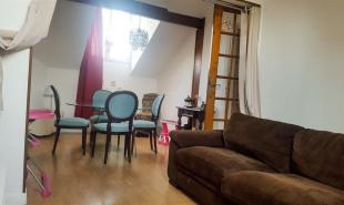 vente Appartement 4 pièces Fontenay sous Bois