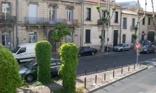 location Appartement 2 pièces Montpellier