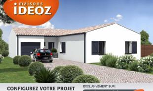 vente Maison / Villa 6 pièces Saintes