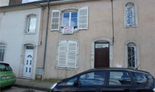 location Appartement 3 pièces Pont-Saint-Vincent