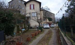 vente Maison / Villa 3 pièces Annonay